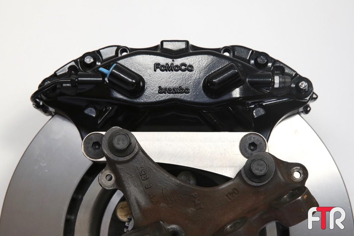 Image Result For Four Piston Brembo Brakes