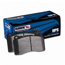 Hawk 94-98 Mustang V6 / GT Front Pads
