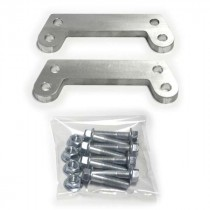 "SN95 14"" S197 Retrofit Brake Kit Bracket"