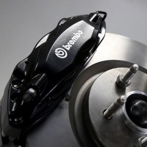SN95 GT500 Brembo Brake Kit