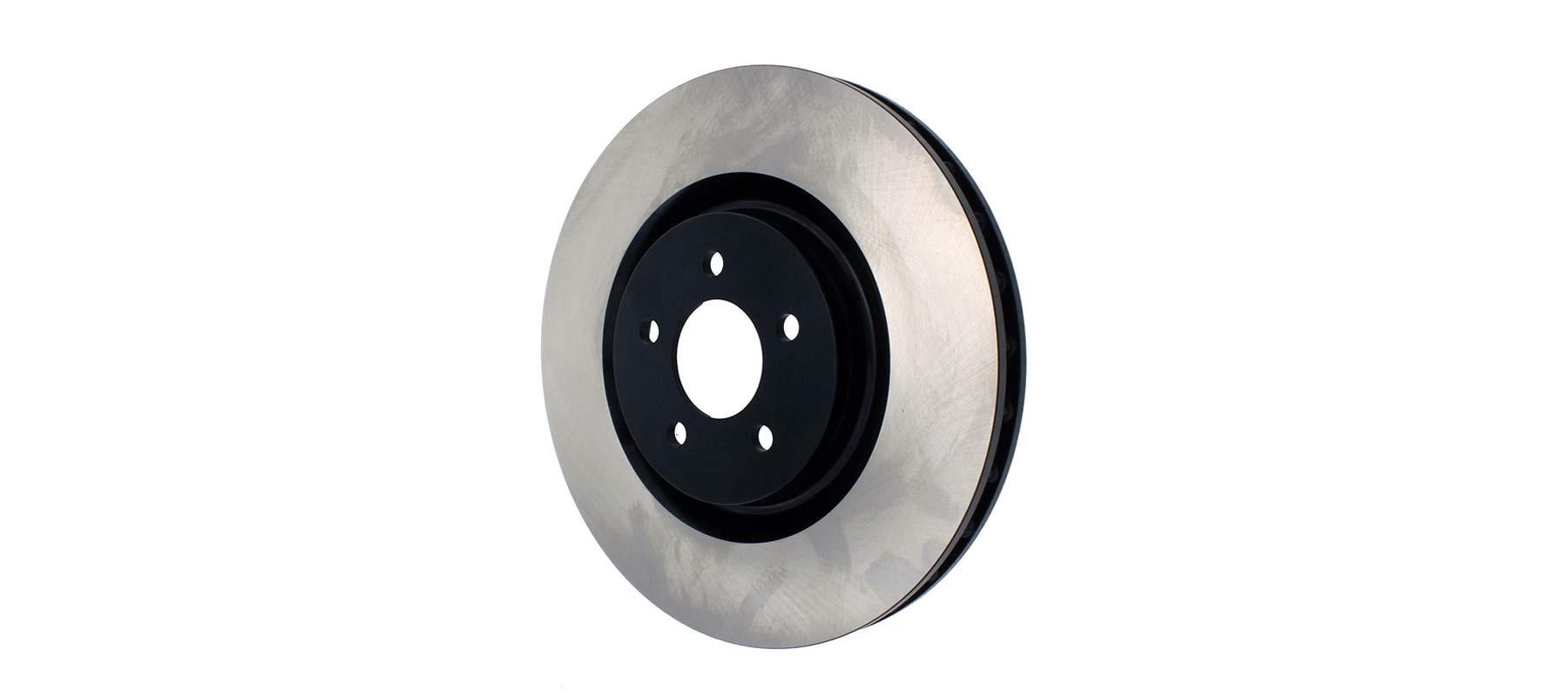 """Centric S197 14"""" Premium Rotor"""
