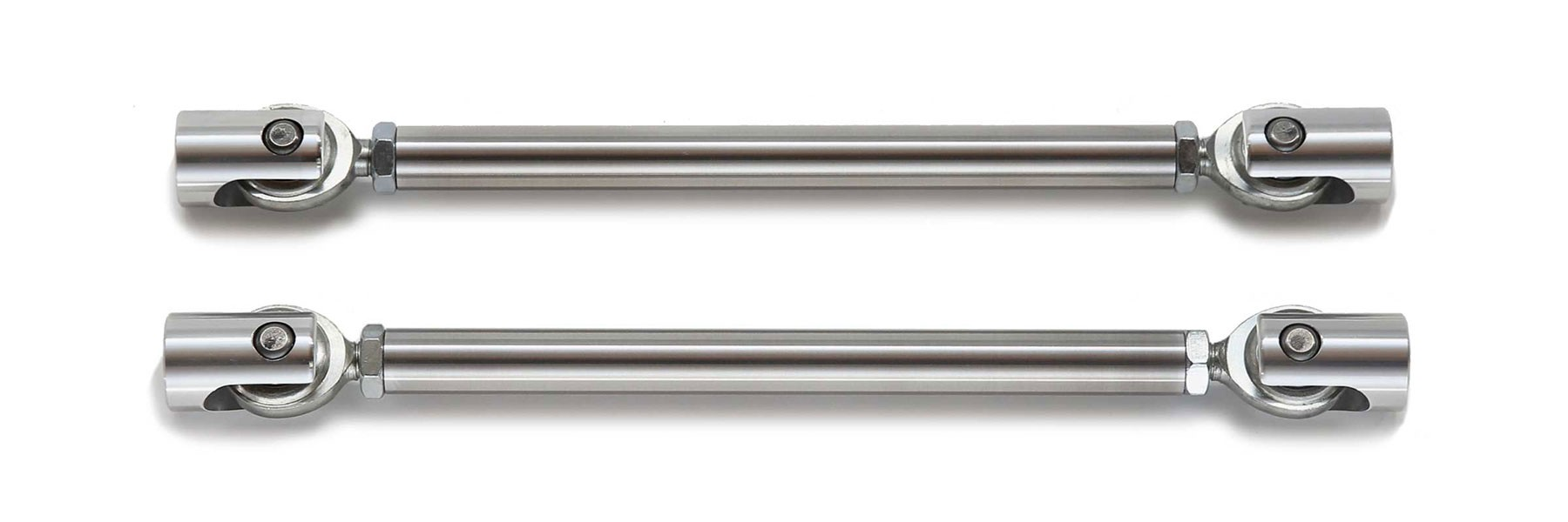 Adjustable Splitter Support Rod (Pair)